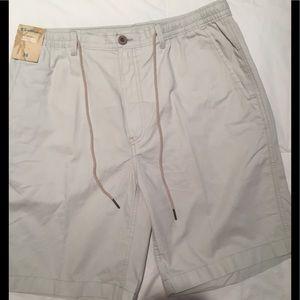 NWT Caribbean Brand Shorts